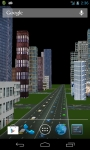 My 3D City LWP HD screenshot 5/6