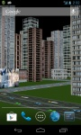 My 3D City LWP HD screenshot 6/6