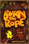 Burn the Rope screenshot 1/6