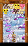Classic Funny Faces Bubbles Game screenshot 1/6