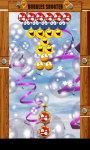 Classic Funny Faces Bubbles Game screenshot 2/6