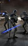 Star Wars HD Live Wallpaper  screenshot 1/4
