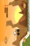 Tricky Truck Safari Competition Gold screenshot 1/5