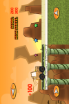 Tricky Truck Safari Competition Gold screenshot 3/5