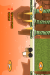Tricky Truck Safari Competition Gold screenshot 4/5