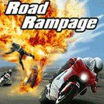 Road Rampage screenshot 1/4