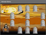 Kids - Halloween Memory screenshot 3/3