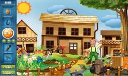 Free Hidden Object Games - Home Makeover screenshot 3/4