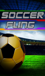 Soccer Fling 240x400 NIAP screenshot 1/5