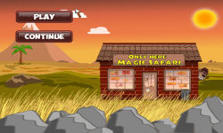Magic Safari v1 screenshot 1/6