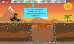 Magic Safari v1 screenshot 3/6