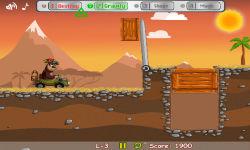 Magic Safari v1 screenshot 4/6