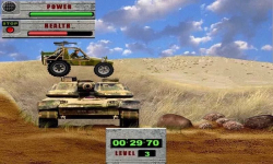 Army Truck Drive Free screenshot 1/4