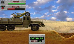 Army Truck Drive Free screenshot 2/4