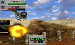 Army Truck Drive Free screenshot 4/4