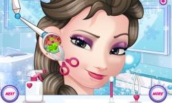 Cutie Girl Ear Doctor screenshot 2/2