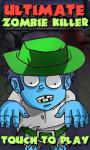 Ultimate Zombie Killer – Free screenshot 1/6