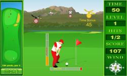 Golf Championship Games screenshot 2/4