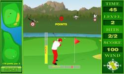 Golf Championship Games screenshot 3/4
