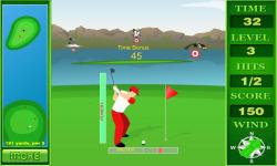 Golf Championship Games screenshot 4/4