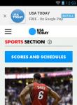 USA Today News Reader Lite screenshot 4/6