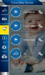 Funny Baby Sounds Top screenshot 4/6