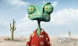 Rango the Movie images HD Wallpaper  screenshot 3/6