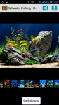 Saltwater Fishing HD Wallpaper screenshot 1/4