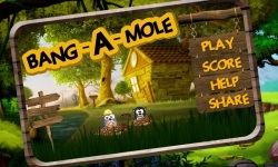 Bang A Mole screenshot 1/5