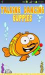 Talking Dancing Guppies screenshot 1/6