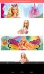 Barbie HD Wallpaper Free screenshot 2/6