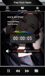 Free Rock Music Radio screenshot 3/6