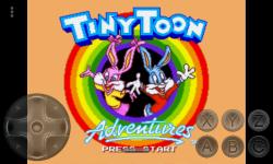 Tiny Toon Adventures  Busters Hidden Treasure screenshot 1/4