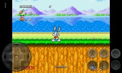 Tiny Toon Adventures  Busters Hidden Treasure screenshot 3/4