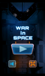 War in Space Galaxy screenshot 1/6