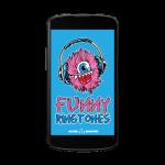 Funny Hilarious Sounds Ringtones screenshot 1/1