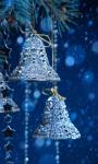 Christmas Bells Live Wallpaper 2 screenshot 1/3