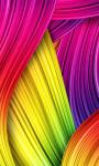 Colourful Live Wallpaper screenshot 1/3