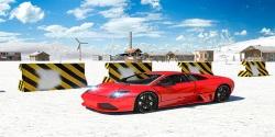 Car Parking Winter 3D screenshot 1/4
