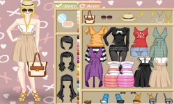 Casual Chic Dress Up screenshot 2/4