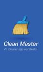 CleanMaster pro screenshot 3/3