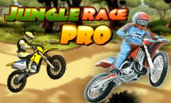 JUNGLE RACE PRO screenshot 1/1