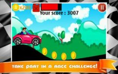 Hill Car Racing - Ultimate Ride screenshot 1/1