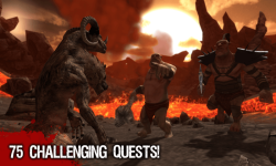 Legendary Chimera 3D screenshot 1/5