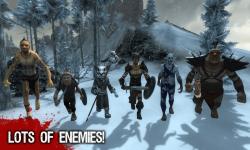 Legendary Chimera 3D screenshot 3/5
