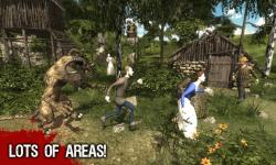Legendary Chimera 3D screenshot 5/5