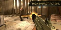 Deus Ex The Fall original screenshot 2/6