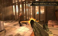 Deus Ex The Fall original screenshot 6/6