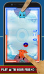 Poke Ball Air Hockey screenshot 2/4