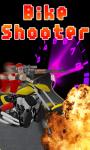 Biker Shooter 3D screenshot 6/6